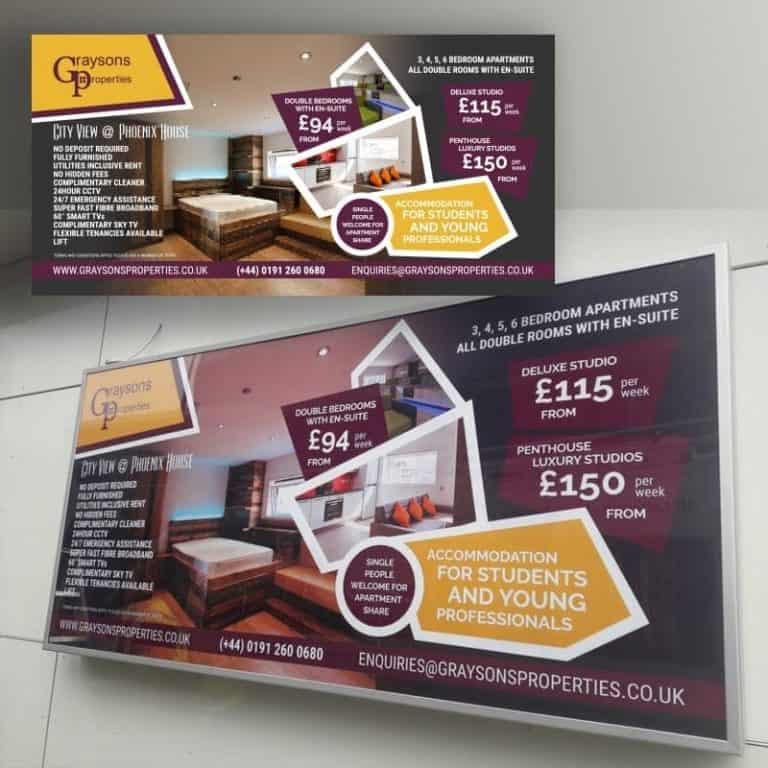 Graysons Properties Ltd