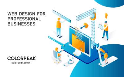 Who should build your professional business website? Web designer, web developer, graphic artist or graphic designer?