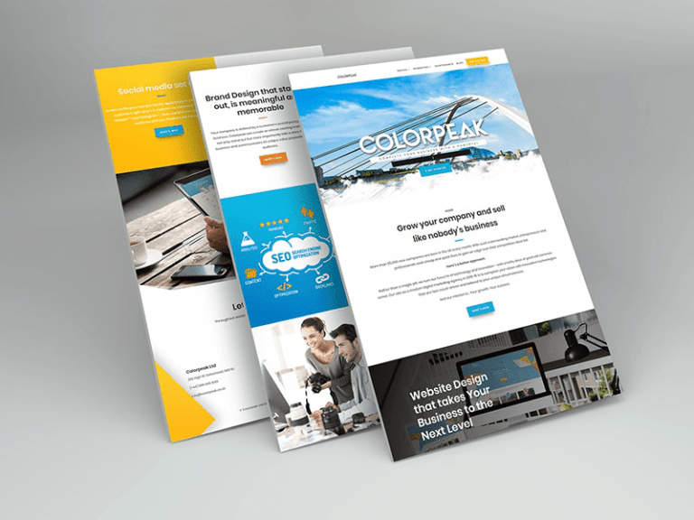 Web Designer: Looking For Web Design Services?