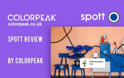Spott Review – Yet another graphic design… NOPE!