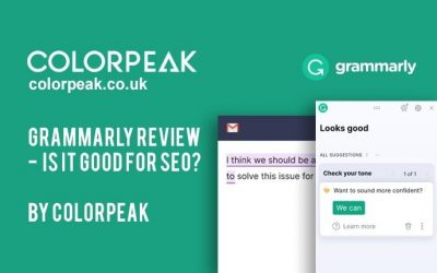 Grammarly Review – Is It Good For SEO?